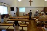 6月16日(土)賛美集会
