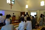 6月17日 淡路・京都・須崎 合同父の日礼拝