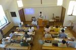7月8日 第二週礼拝
