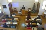12月礼拝