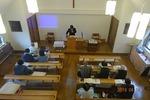 4月第二週礼拝