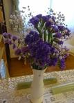 5月 紫の花