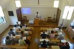 6月第一週 礼拝