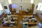 6月9日 第2週礼拝