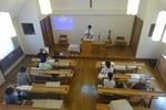7月第一週礼拝