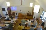 第三週 礼拝
