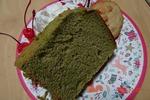 祝会 シフォンケーキ