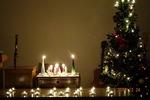 12月24日 クリスマス・イブ