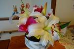 3月1日礼拝 お花