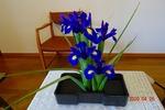 4月26日お花