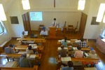 6月第二週 礼拝