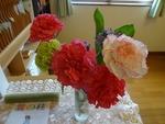 6/14花がたくさんありました
