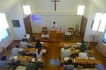 9月第2週礼拝