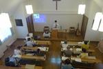 9月27日 第4週礼拝