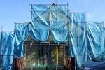 外壁修繕工事(令和3年5月19日〜)