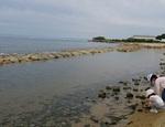 岩屋海水浴場2