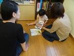 京都教会の姉妹たちと