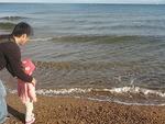 「日本の海水浴場88選」に選ばれる水質
