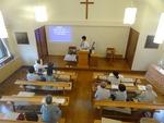 6月第3週 父の日礼拝