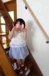 3歳児を撮影