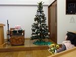 子どもクリスマス 賛美