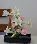 7月第5週 講壇の花