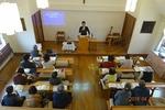 4月1日 イースター礼拝
